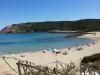 Algaiarens, Menorca