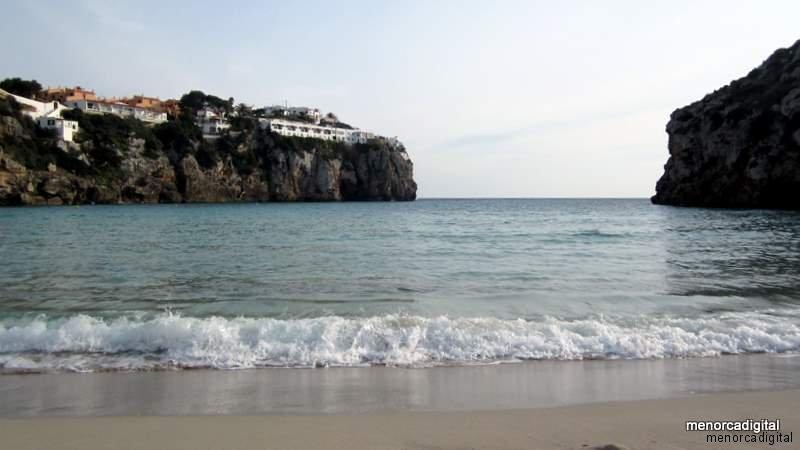 Playa de Cala\'n Porter, Menorca
