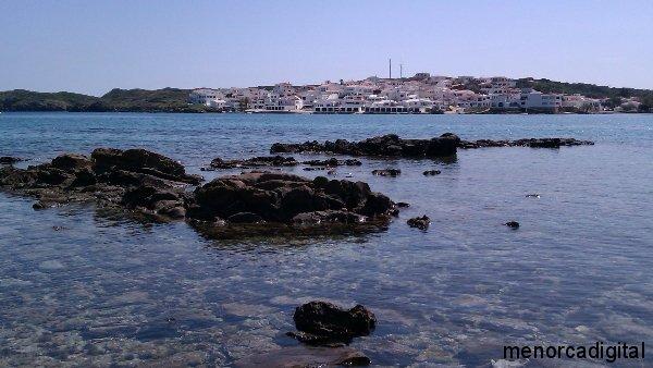 Playa de Es Grau, Menorca