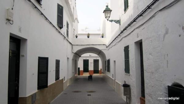 Es Migjorn, Menorca