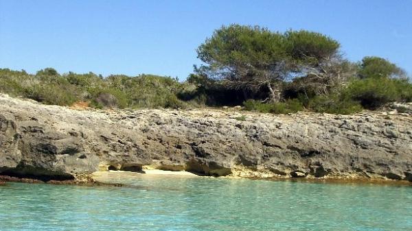 Cala de Es Talaier, Menorca