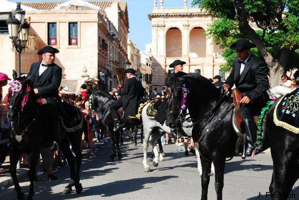 Sant Joan, Ciutadella de Menorca 2