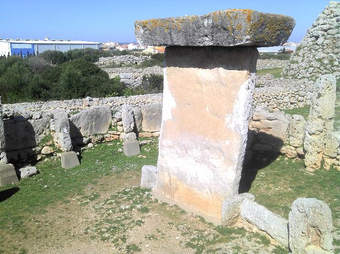 Trepucó, Mahón, Menorca 4