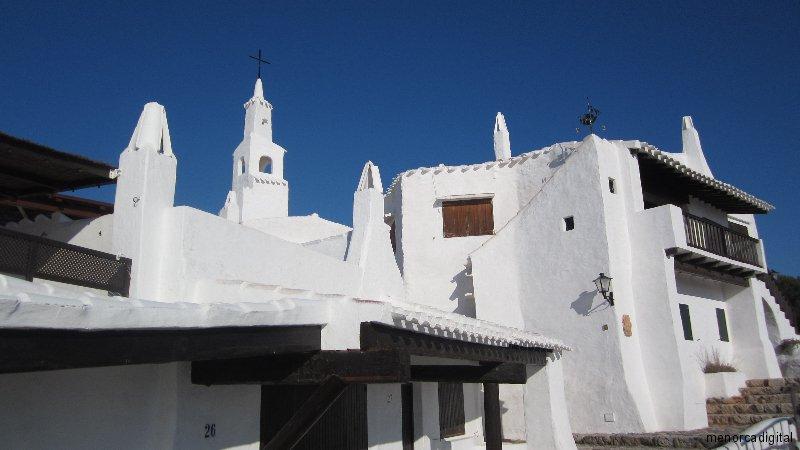 Menorca-binibeca