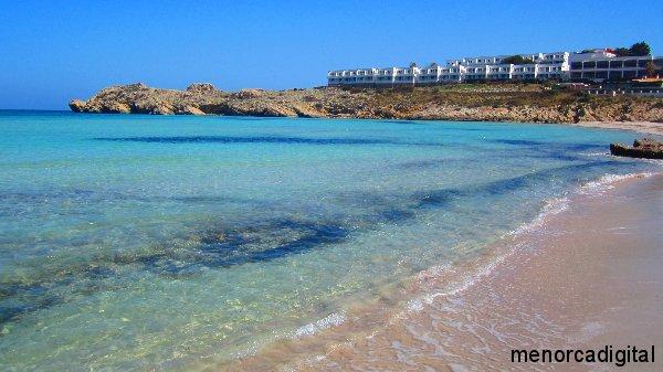 Son Parc, Menorca