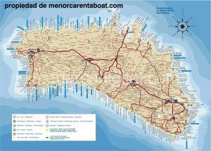 mapa de menorca menorcadigital 300x215 Menorca